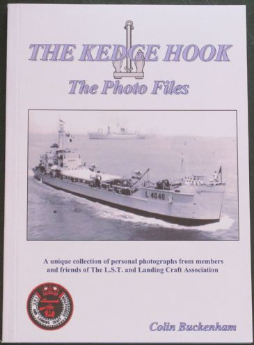 The Kedge Hook - The Photo Files, by Colin Buckenham